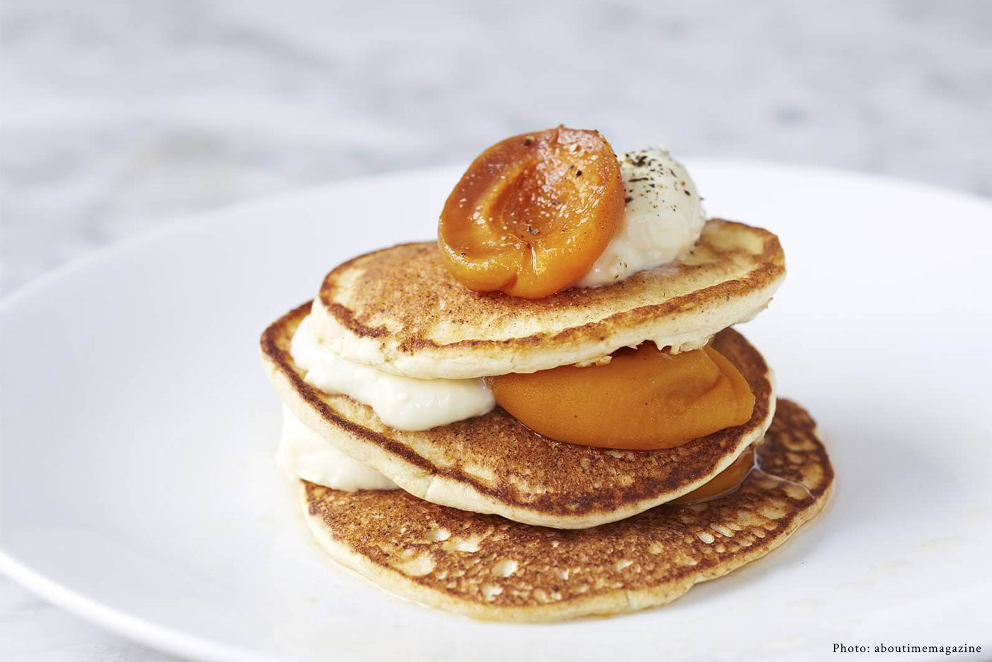 No. 11 Pimlico Road | best places to eat pancakes for pancake day