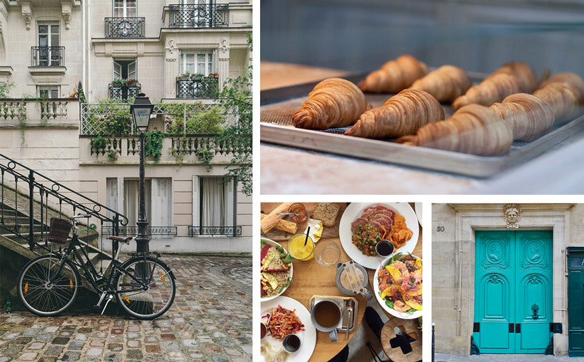 Paris Guide | Where to eat and drink