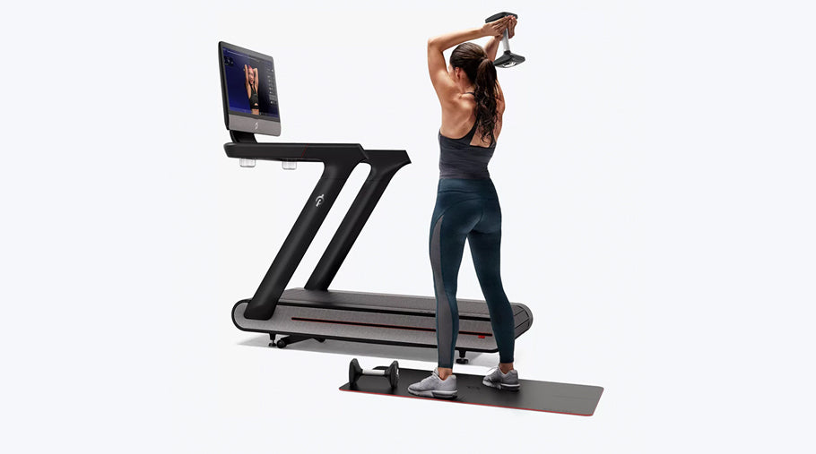 Peloton Thread - Best in fitness tech