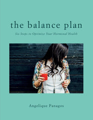 The Balance Plan Book