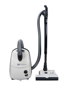 Sebo E3 Premium with Three-Step Hospital Grade Filtration