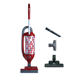 Sebo Felix Premium Rosso with ET-1 Power Head