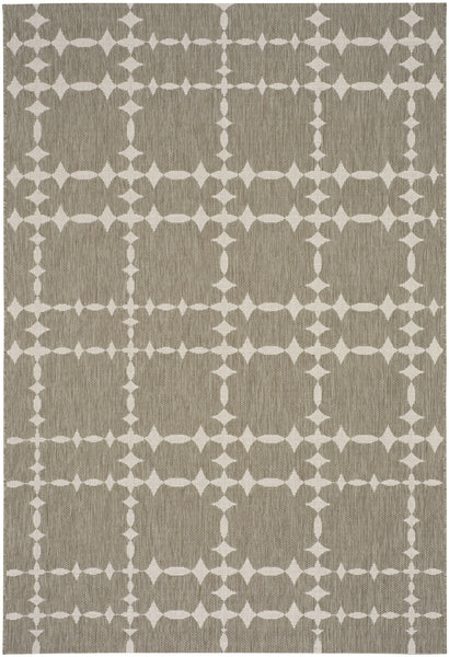 Finesse Tower Court Rug - Barley