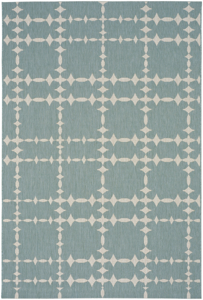 Finesse Tower Court Rug - Spa 40% OFF
