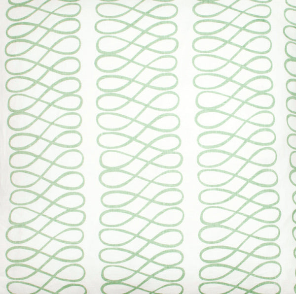 Loop - Sage Green Fabric Swatch