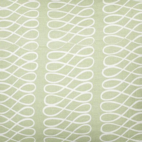 Loop - Sage Green Reverse Fabric Swatch