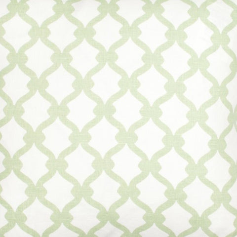 Gate - Sage Green Fabric Swatch