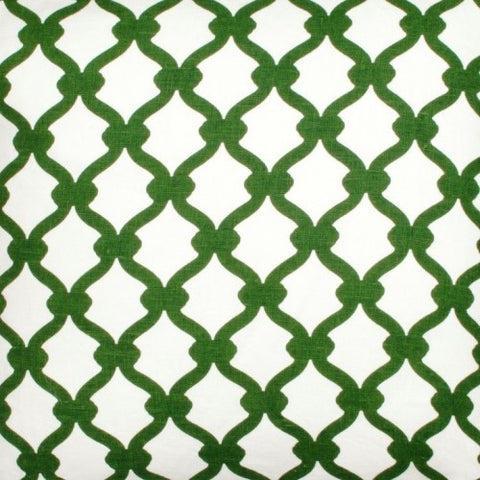 Gate - Hunter Green Fabric Swatch
