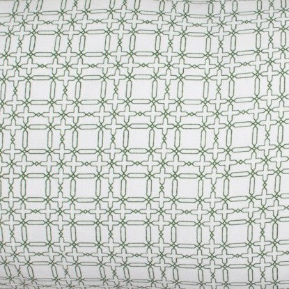 COCOCOZY Plaid - Hunter Green Fabric Swatch
