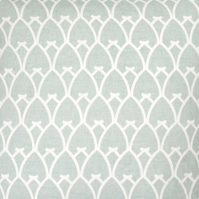 Arch - Sea Foam Reverse Fabric Swatch