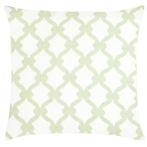 Gate Linen Pillow-Resort - Sage Green