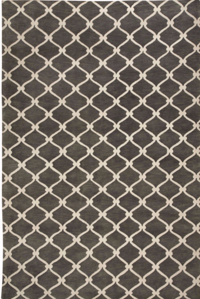 Fence Rug - Charcoal 20% OFF