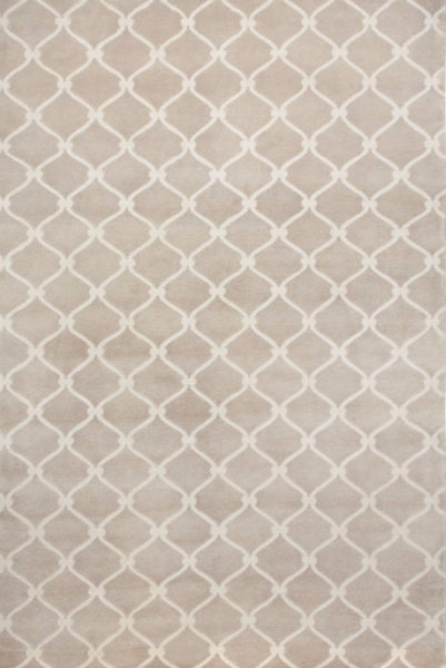 Fence Rug - Natural Linen 20% OFF