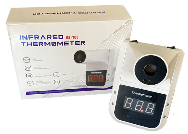 K3 Automatic Infrared Thermometer