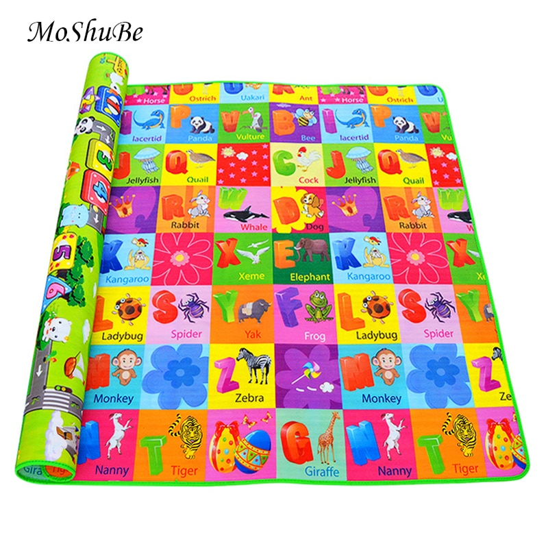 lovebabymammy.com Baby Play Mat Kids Developing Mat Eva Foam Gym Games Play Puzzles  Baby Carpets Toys For Children's Rug Soft Floor