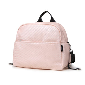 lovebabymammy.com Mommy Maternity Diaper Bags Solid Fashion Large Capacity Women Nursing Bag for Baby Care Stylish Outdoor Mommy Bags