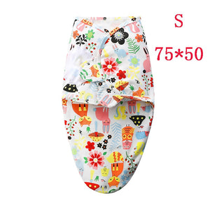 lovebabymammy.com Muslin Baby Swaddle Diaper 100% Cotton Infant Newborn Thin Baby Wrap Envelope Swaddling Swaddleme Sleep Bag Sleepsack