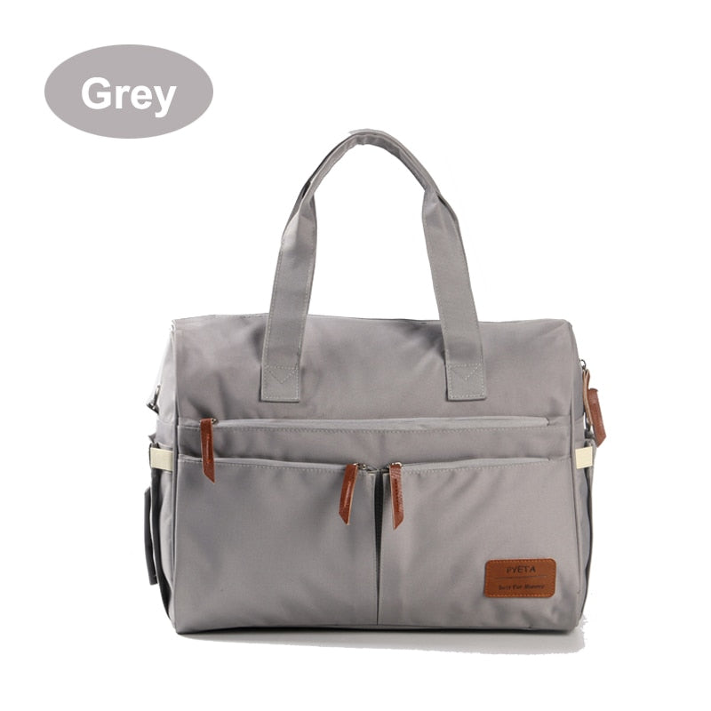 lovebabymammy.com Diaper Bag For Baby Stuff Accessory,Baby Bag For Mom Travel Shoulder Bag,Nappy Bag Bolsa Maternidade For Baby Care