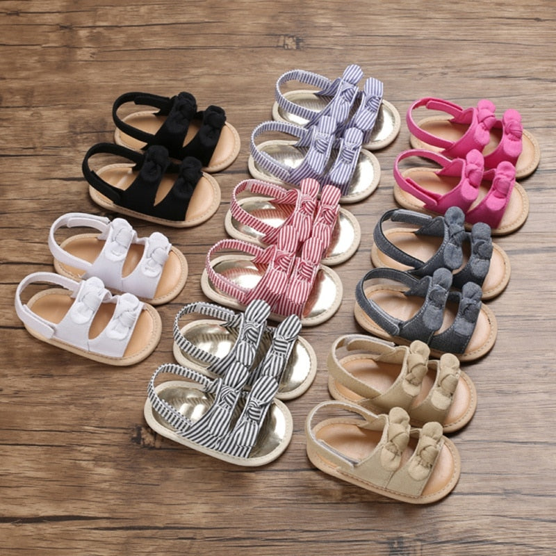 lovebabymammy.com 2020 New Arrival Kid Toddler Baby Girls Cute Sandals Party Princess Sandals Summer Beach Shoes Infant Baby Girl Shoes
