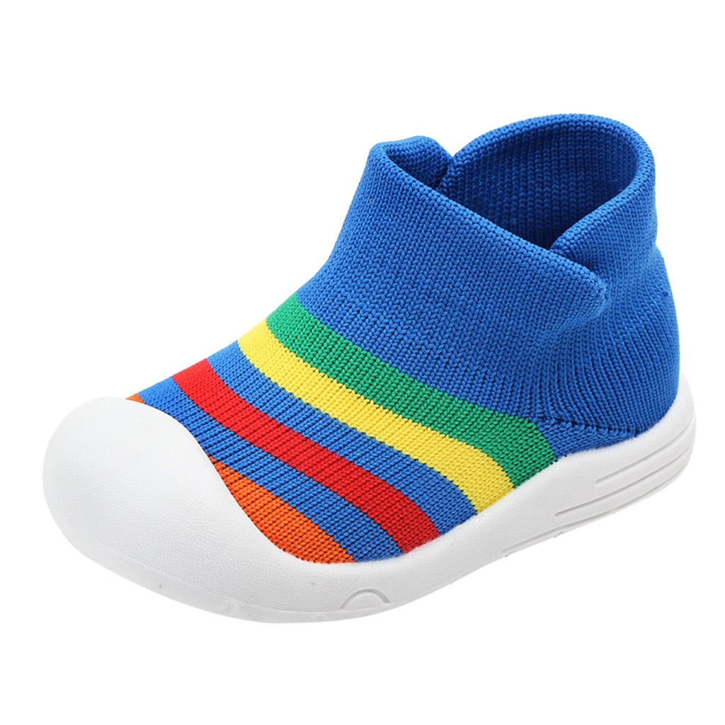 lovebabymammy.com Toddler Infant Baby Girls Boys Colorful Mesh Soft Sole Sport Shoes Sneakers Sandalia Infantil Toddler Children Tennis kids Shoes