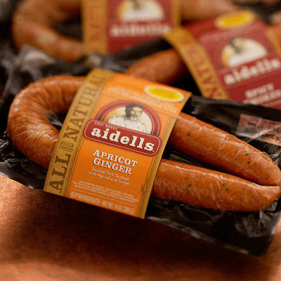 Aidells All Natural Sausages