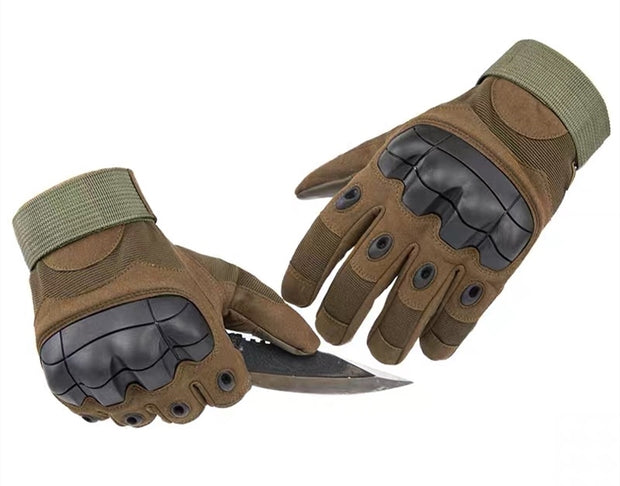 TACTIC-GT3 Gloves - HighTecSurvive