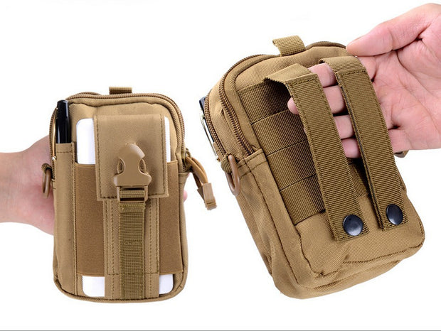 Tactical Pouch - HighTecSurvive
