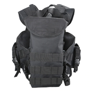 ChestRig Combat Vest - HighTecSurvive