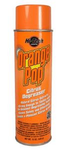 Orange Pop Citrus Degreaser