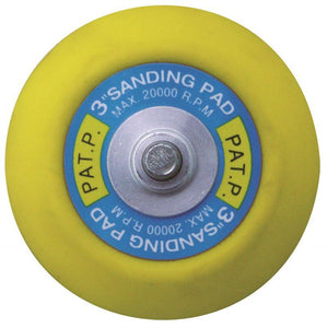 Sanding Polishing Backup Pad