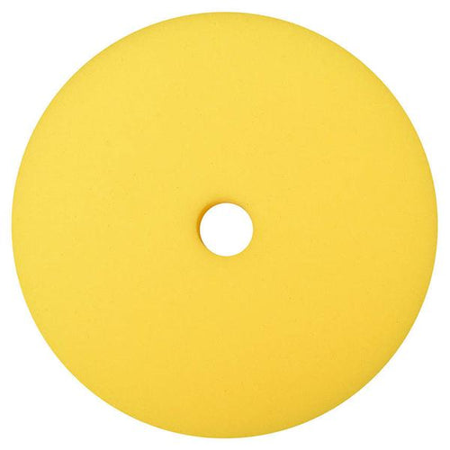 BUFF 534BN Uro-Tech Yellow Polishing Foam Pad Grip Pad