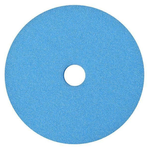 BUFF 554BN Uro-Tec Coarse Blue Heavy Cutting Foam Grip Pad