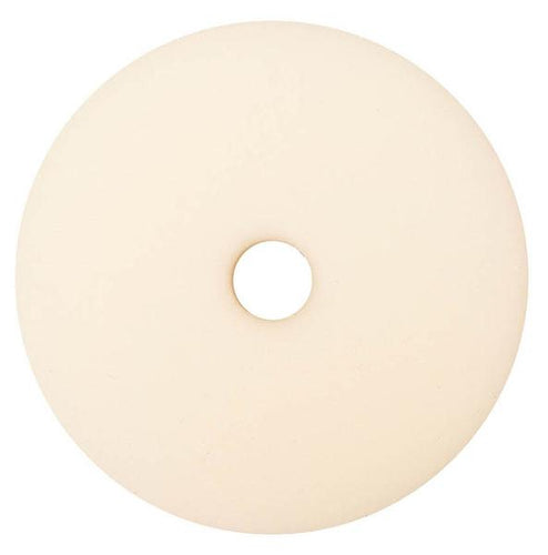 BUFF 592BN Uro-Tec Soft White Finishing Foam Pad Grip Pad