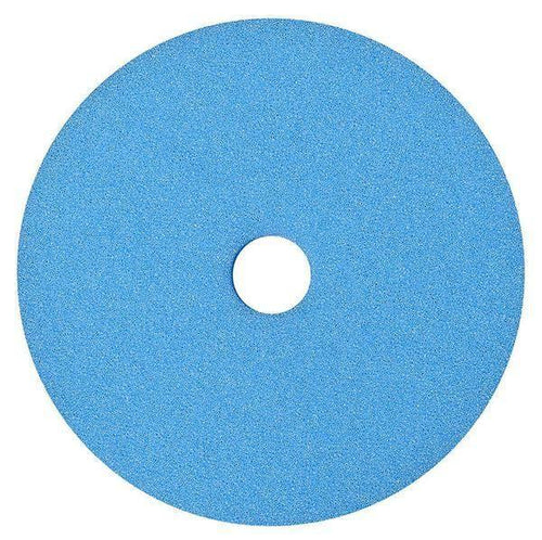 BUFF 654BN Uro-Tec Coarse Blue Heavy Cutting Foam Grip Pad