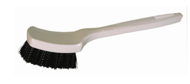 Black Nylon Brush