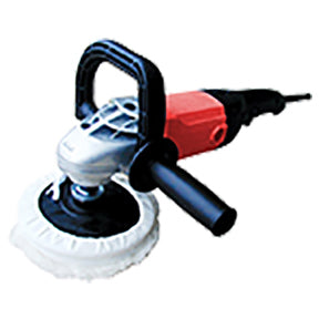 "7"" Shop Polisher with Soft Start"