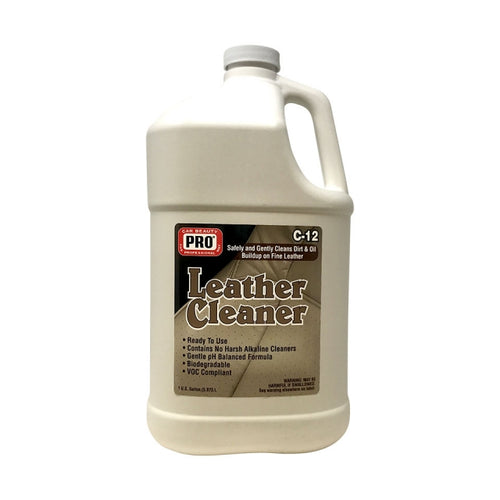 BAF C12 Leather Cleaner