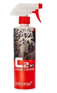 C2 Liquid Crystal Quart