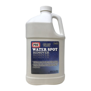 BAF C30 Water Spot Remover