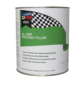 Al-Grip Pro Body Filler