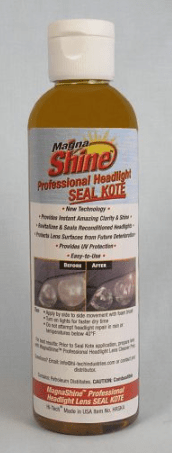 Lens Seal Kote 4oz