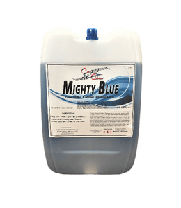 Mighty Blue Degreaser Low VOC