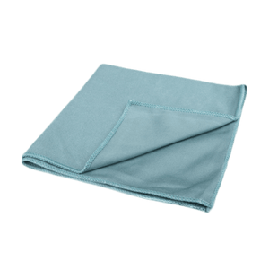 Glass Cleaning Microfiber Towel