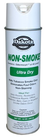 Dakota Non-Smoke Ultra Dry Spray