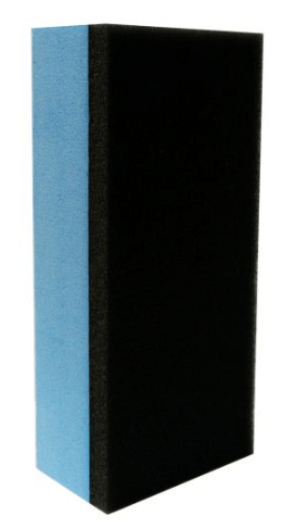Precision Coating Applicator Blue
