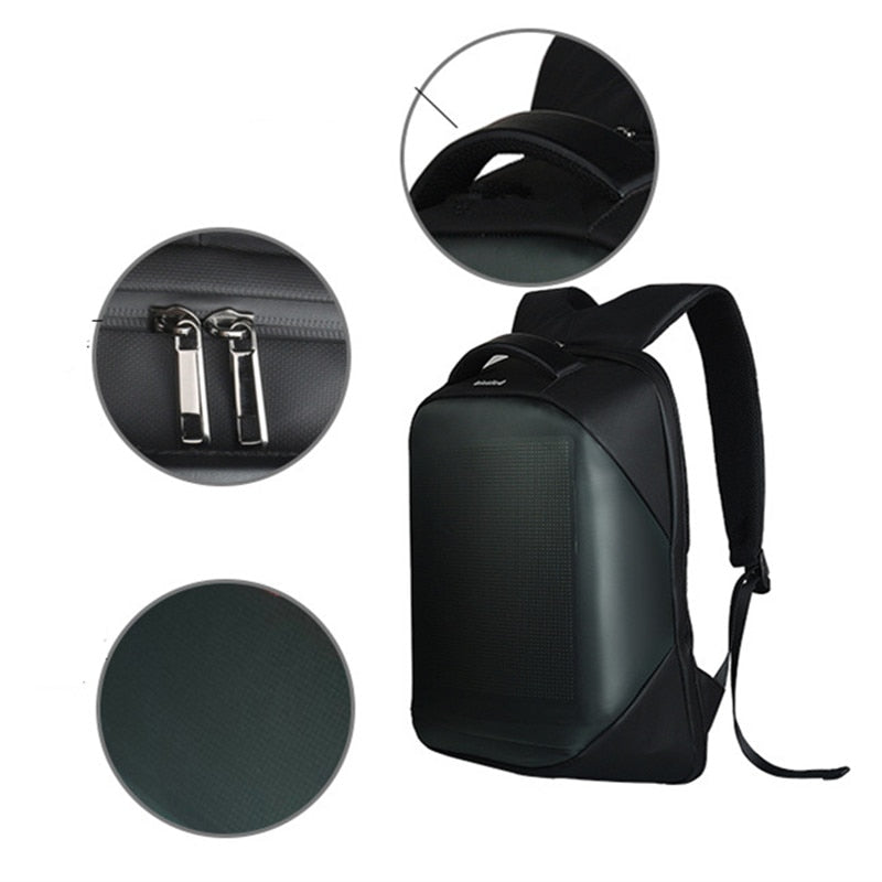 E-Bit Backpack