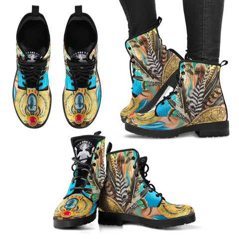 custom made womens boots