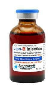 MIC Injection 30ML
