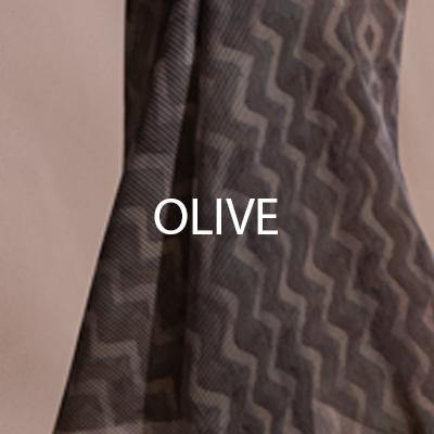 Load image into Gallery viewer, Chevron Print Pleated Textured Halter Draped Dress - abhishekstudio