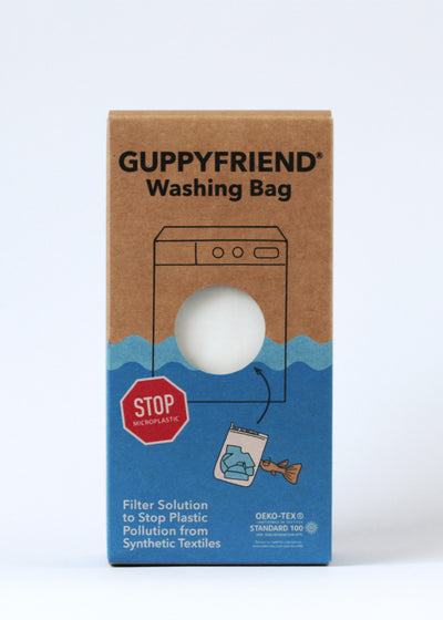 Sustainable activewear Good Days Guppy Friend Wash Bag